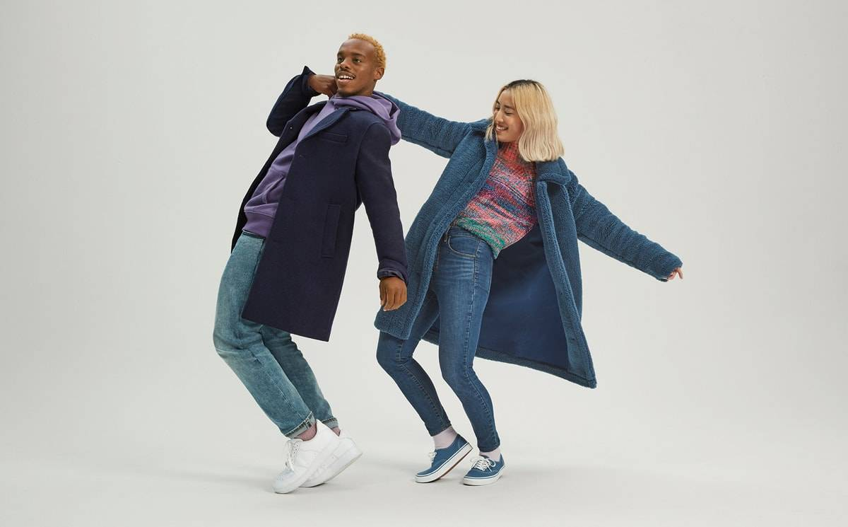 Gap may close stores across Europe