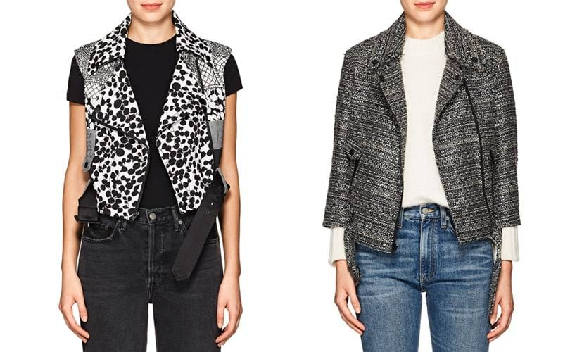 BYT launches exclusive collection of jackets at Barneys