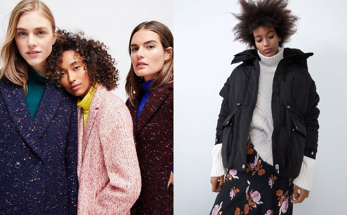5 Tried & Tested Outerwear Trends for 2020