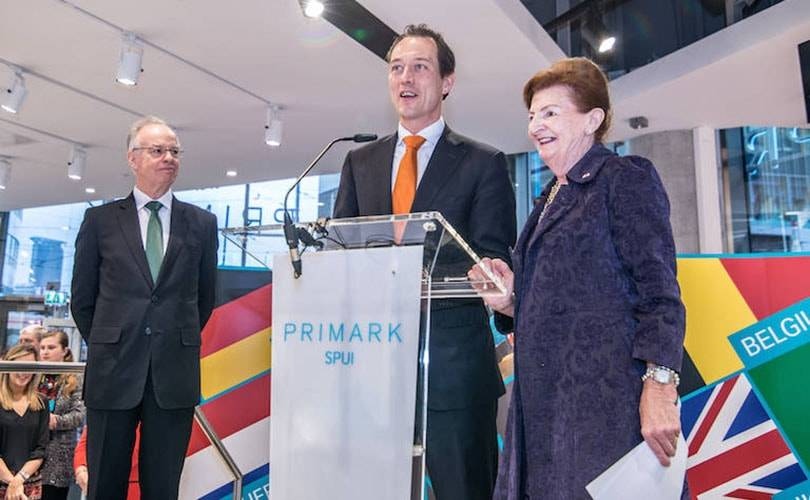 Breege O'Donoghue to say goodbye to Primark after 37 years