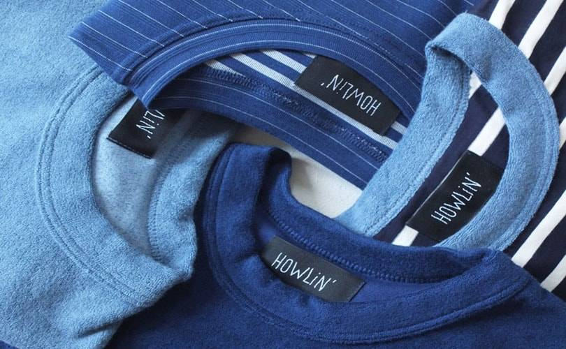 Mr. Porter and Howlin collaborate on limited edition capsule