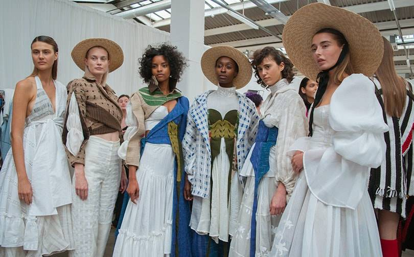 Graduate Fashion Foundation 2020 Awards names finalists