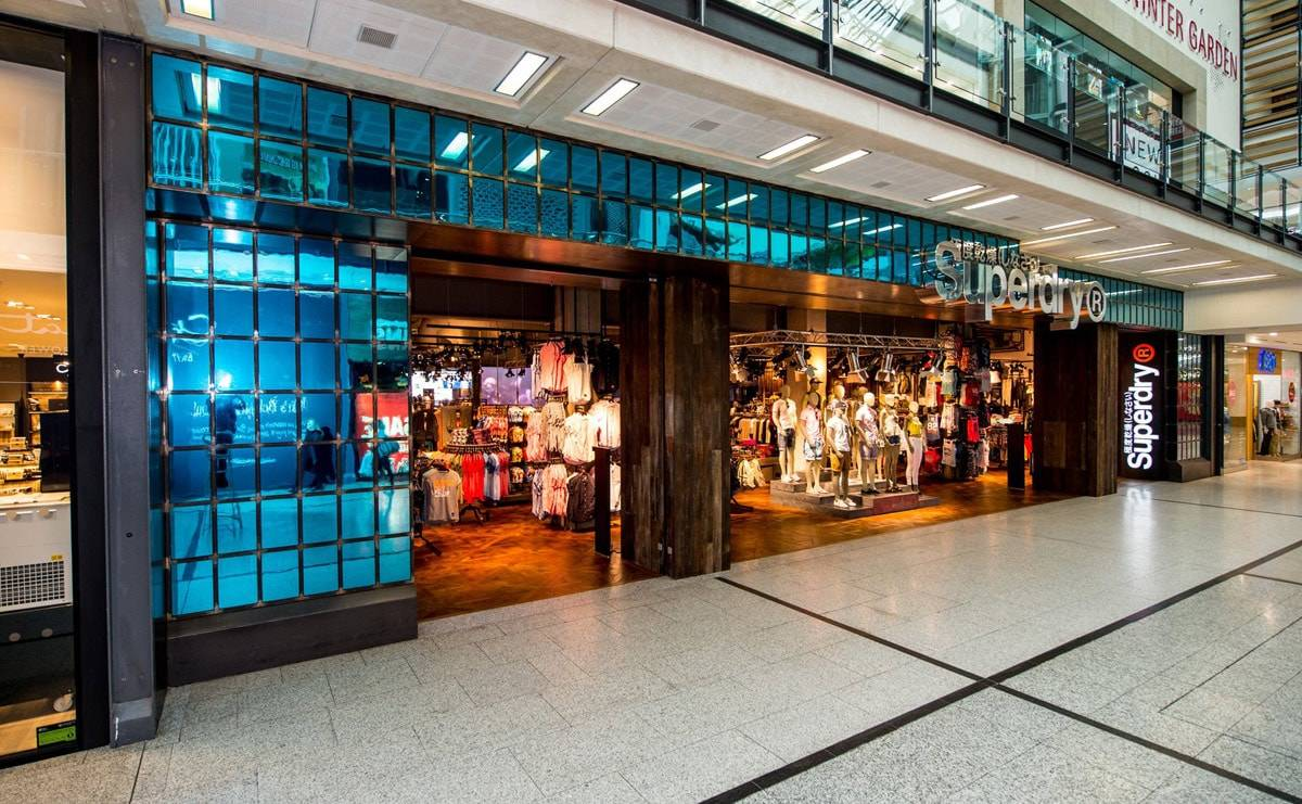 Superdry interim CFO to take on role permanently