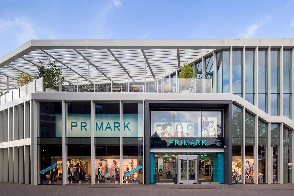 Case study on Primark sustainability, ethics, supply chain.