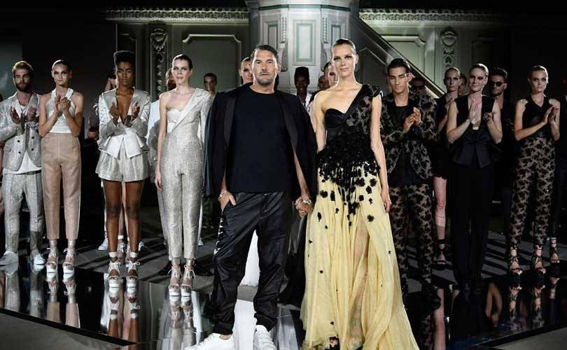 ​Money-Makers: What Berlin earns from Berlin Fashion Week