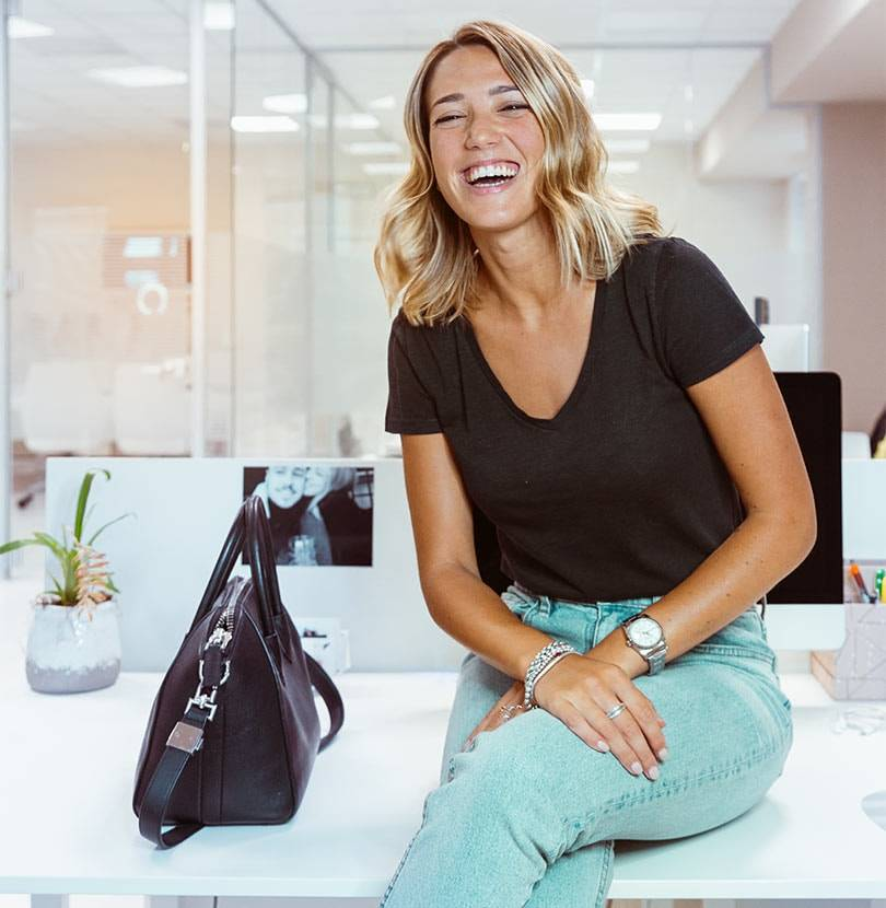 Interview: Nicole Cavallo on her role as Creative Director of Nicole Milano, part of Pronovias