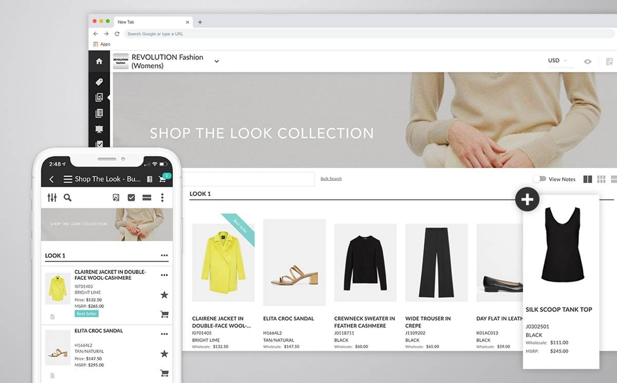 The Top 9 B2B Ecommerce Trends for 2021