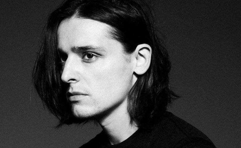 "Olivier Theyskens' comeback: ""I work from a form of beauty"""