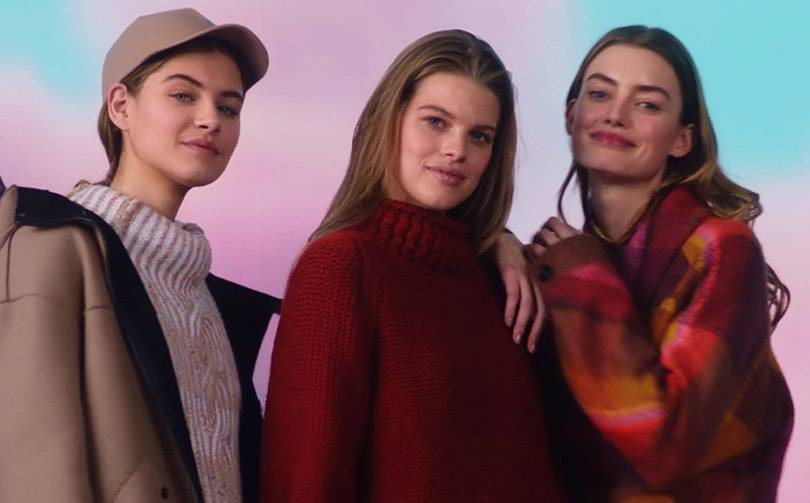 Video: Marc Cain's FW21 film at  Mercedes-Benz Fashion Week Berlin