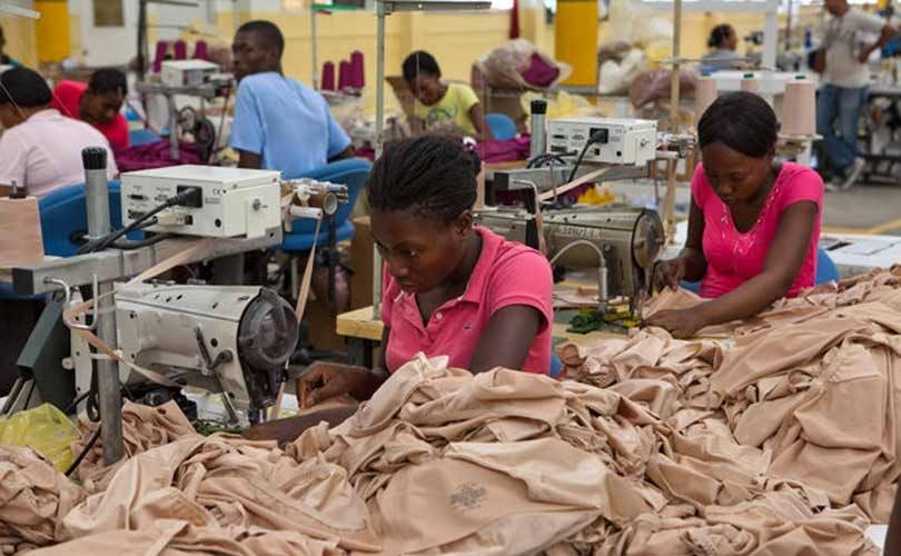 IFC invests 4 million dollars in Haitian garment industry
