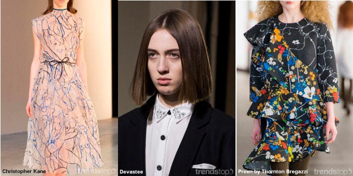 Key Print Trend for Fall/Winter 2019 -17