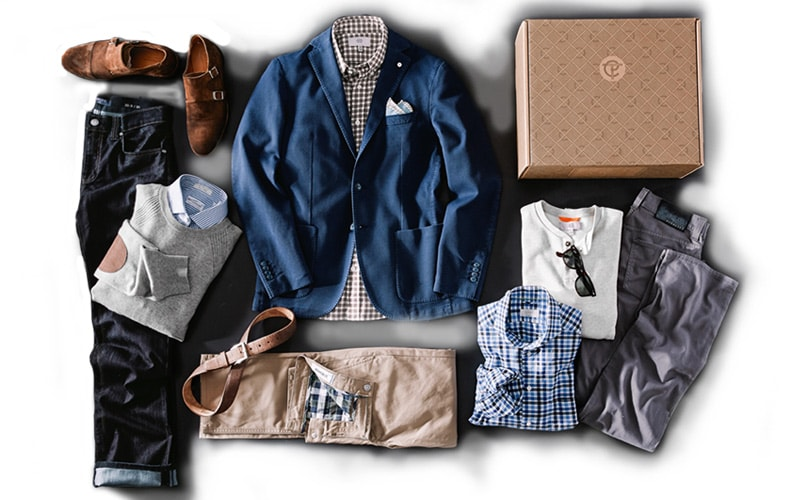 Men S Clothing Subscription Box