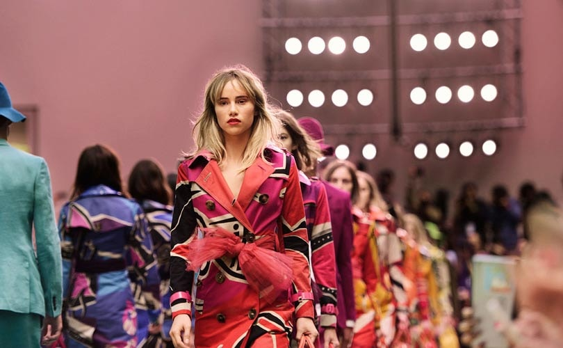 Burberry to be honoured with Rodeo Drive Walk of Style Award