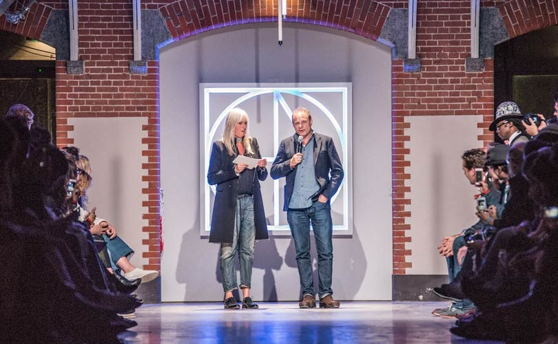 Amsterdam celebrates the first annual Global Denim Awards