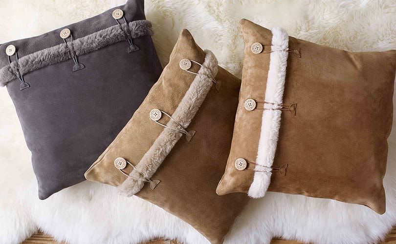 Ugg Australia introduces Home Collection