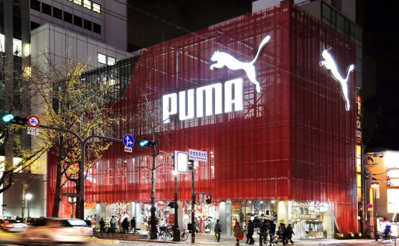 Kering believed to have explored potential sale of Puma