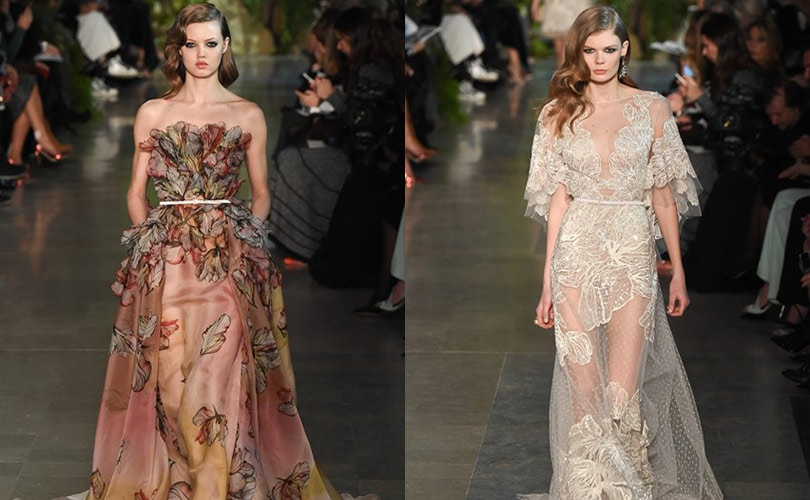 Beirut is the beacon for designer Elie Saab
