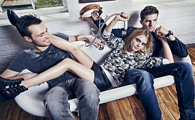 Last sprint for pepe jeans pai partners and m1 join the race - Pepe jeans colombia ...