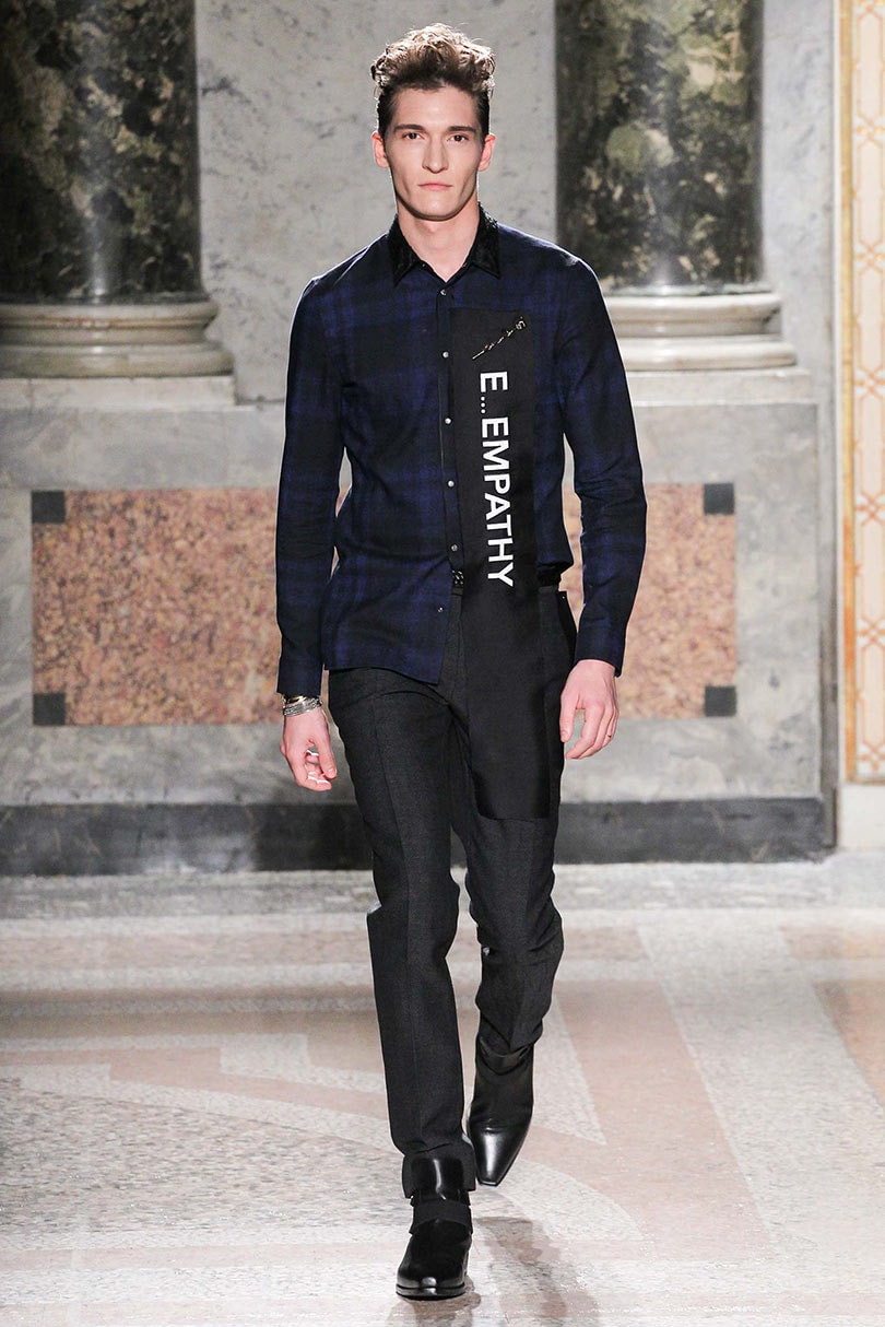 Milan Men's Fashion Week Day Final