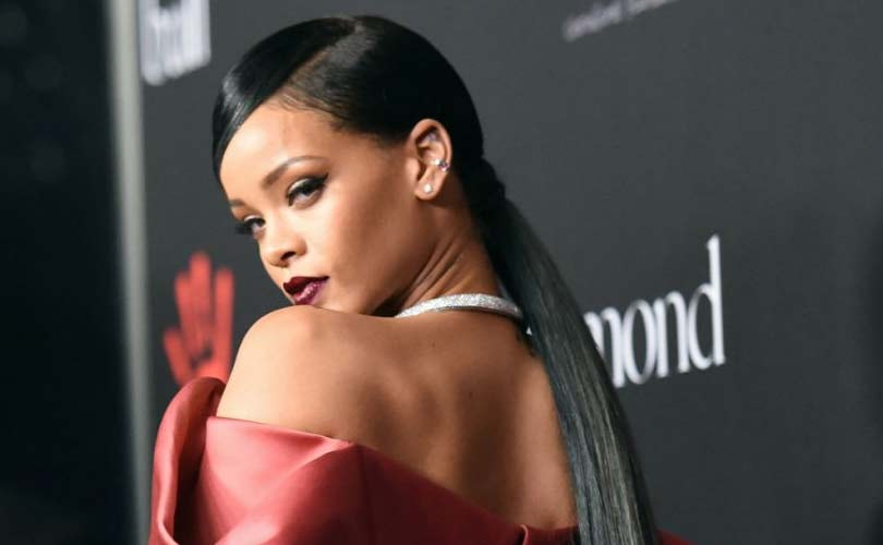 Topshop ordered to pay Rihanna's 1.5 million legal bill