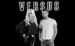 Anthony Vaccarello tapped as Versus new creative director