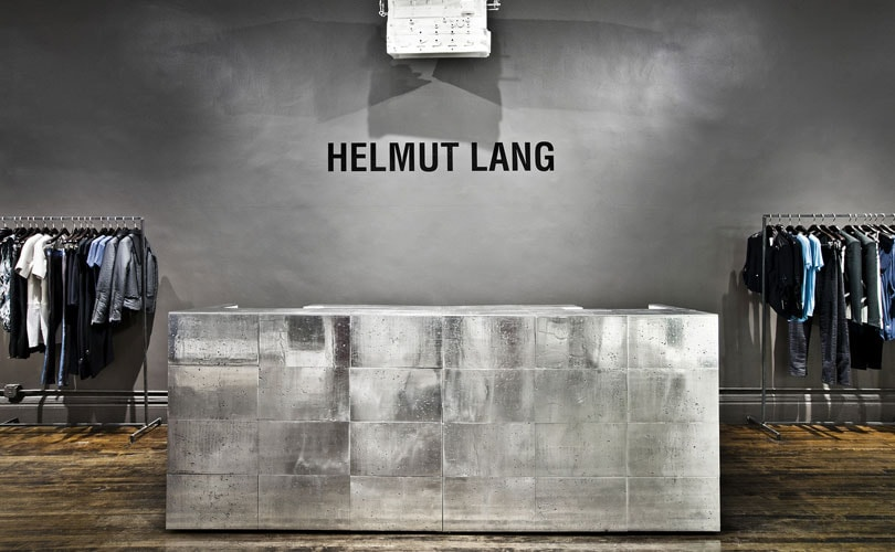 Helmut Lang Opens In West Hollywood
