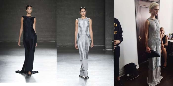 The Emerging Designers Putting Colombia On The Fashion Map