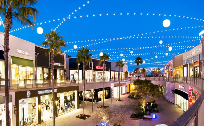Del Amo propels its retail landmark with new Fashion Wing
