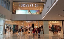 Forever 21 faces lawsuit from California manufacturer