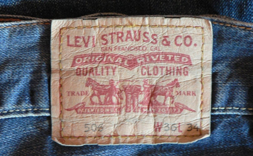 Levi's takes a controversial stance to end gun violence