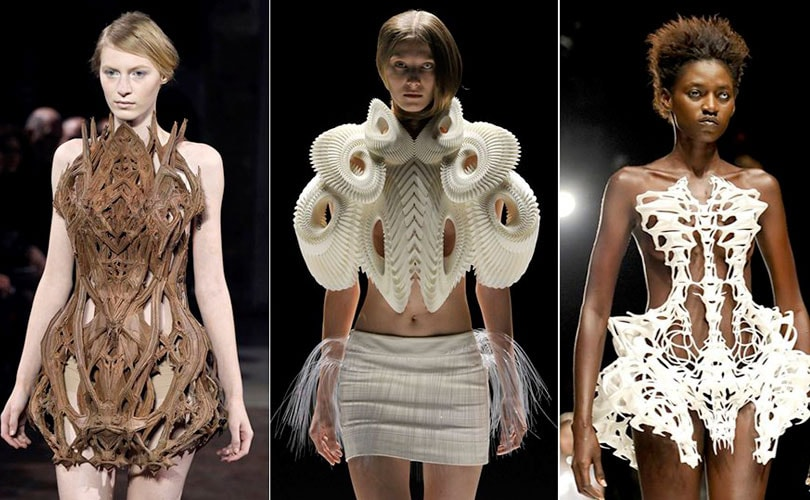 Fashion continuing to transform in the digital and technology era