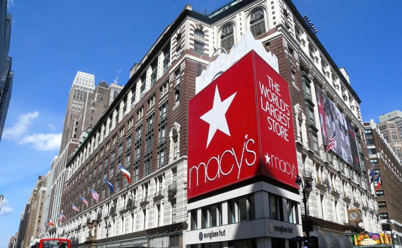 macys herald square completes renovation of mens department