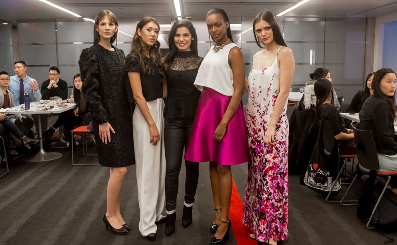 Fashion Institute of Technology and Make-A-Wish turn dream into reality