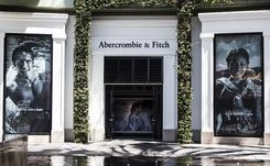Abercrombie & Fitch to open first store in Latin America