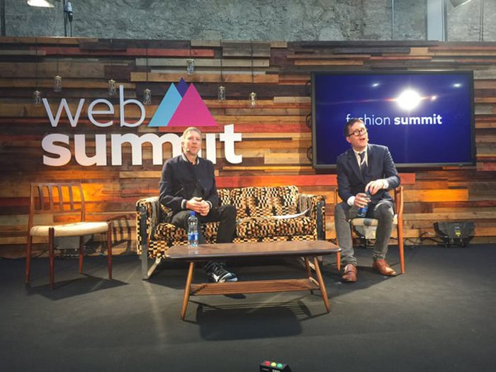 Web Summit: Bringing together 'two polar opposite industries' Fashion & Tech