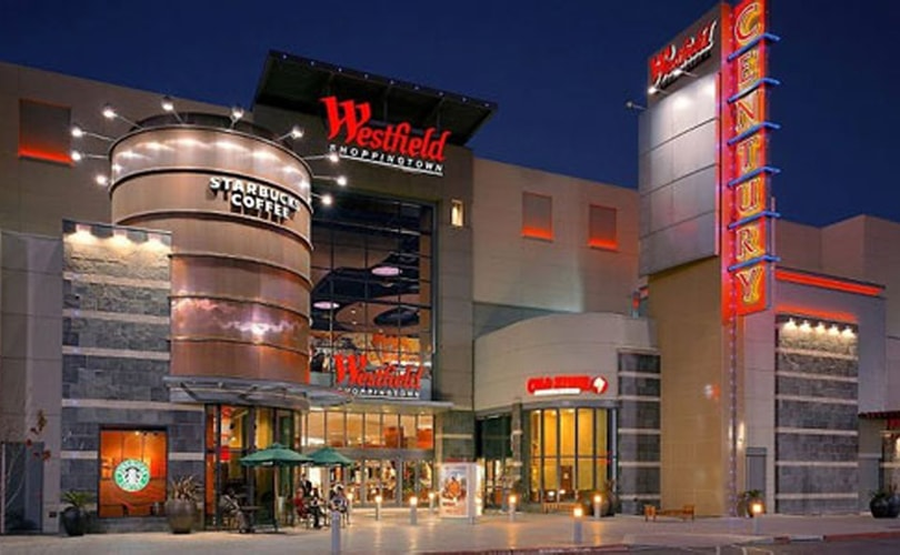 westfield sells california mall to rouse for 170 million dollars. Black Bedroom Furniture Sets. Home Design Ideas