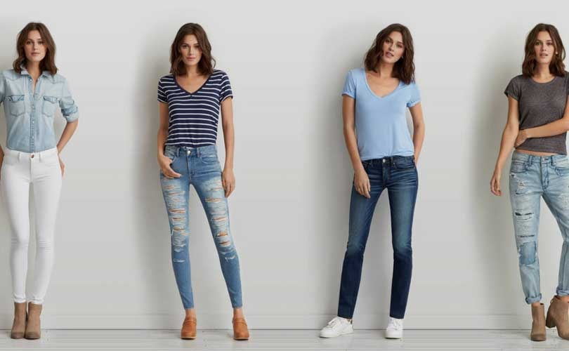 American Eagle Outfitters in 2015: clear winner of teen apparel retailers