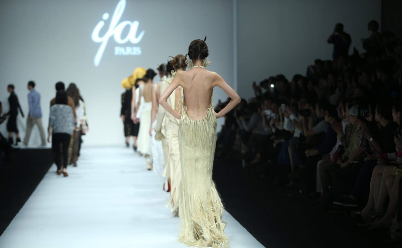 Ifa S Fashion Design Bachelor Ranked As Number One Programme In France