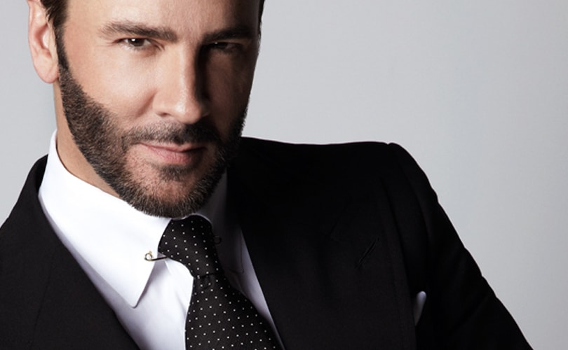 Tom Ford to show men's and women's collections in NYC