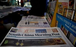 Alibaba to pay 266 million US dollars for Hong Kong's SCMP newspaper