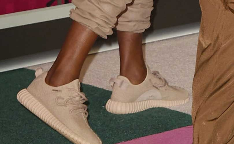 Kanye West to release Yeezy Boost 350
