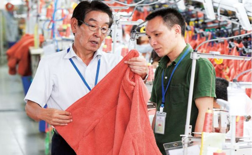 Fast Retailing to monitor all its suppliers closely