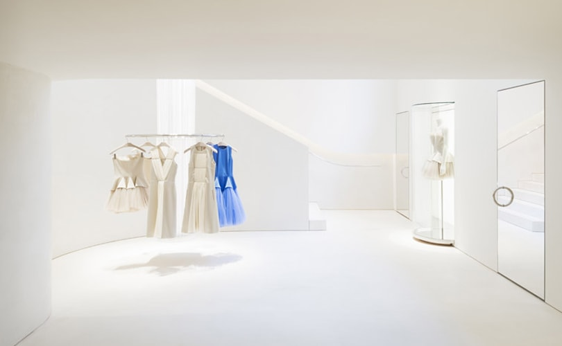 Are Fashion Boutiques the New Galleries?