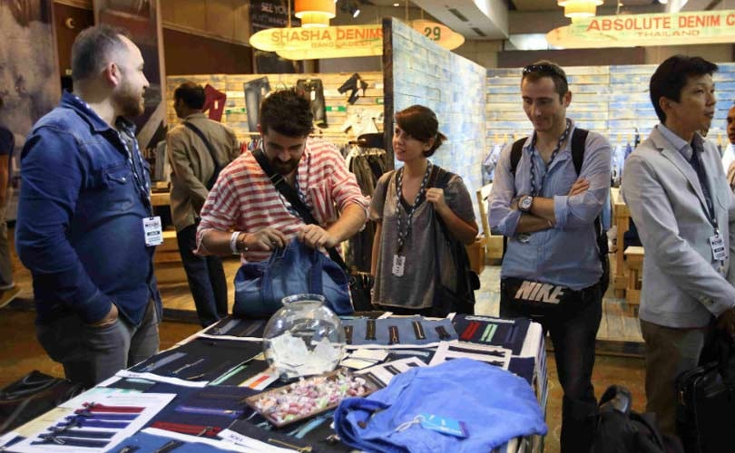 Bangladesh Denim Expo to focus on safety, community