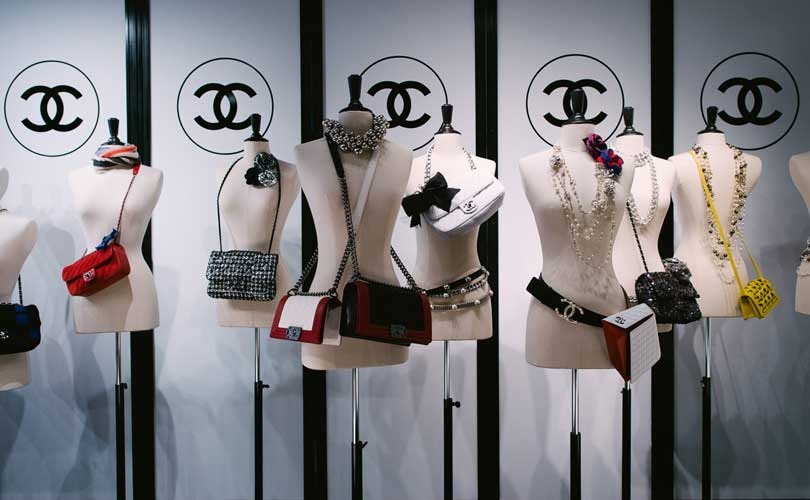 Chanel set to launch e-commerce in 2016