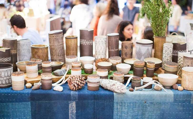Echo Park Craft Fair opens a pop-up shop at MOCA