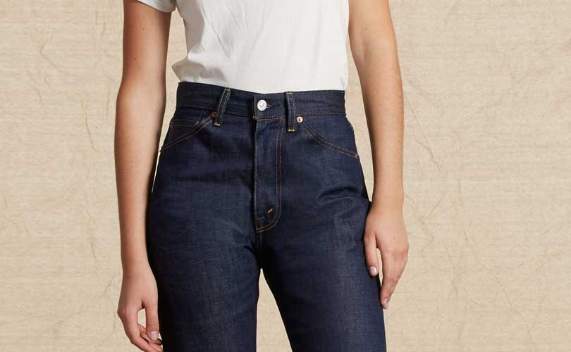 Levi's to breath life into women's denim with 701 series