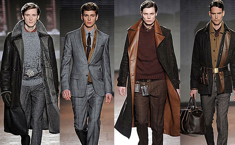 NYFW: Men's and menswear trade shows square off over dates