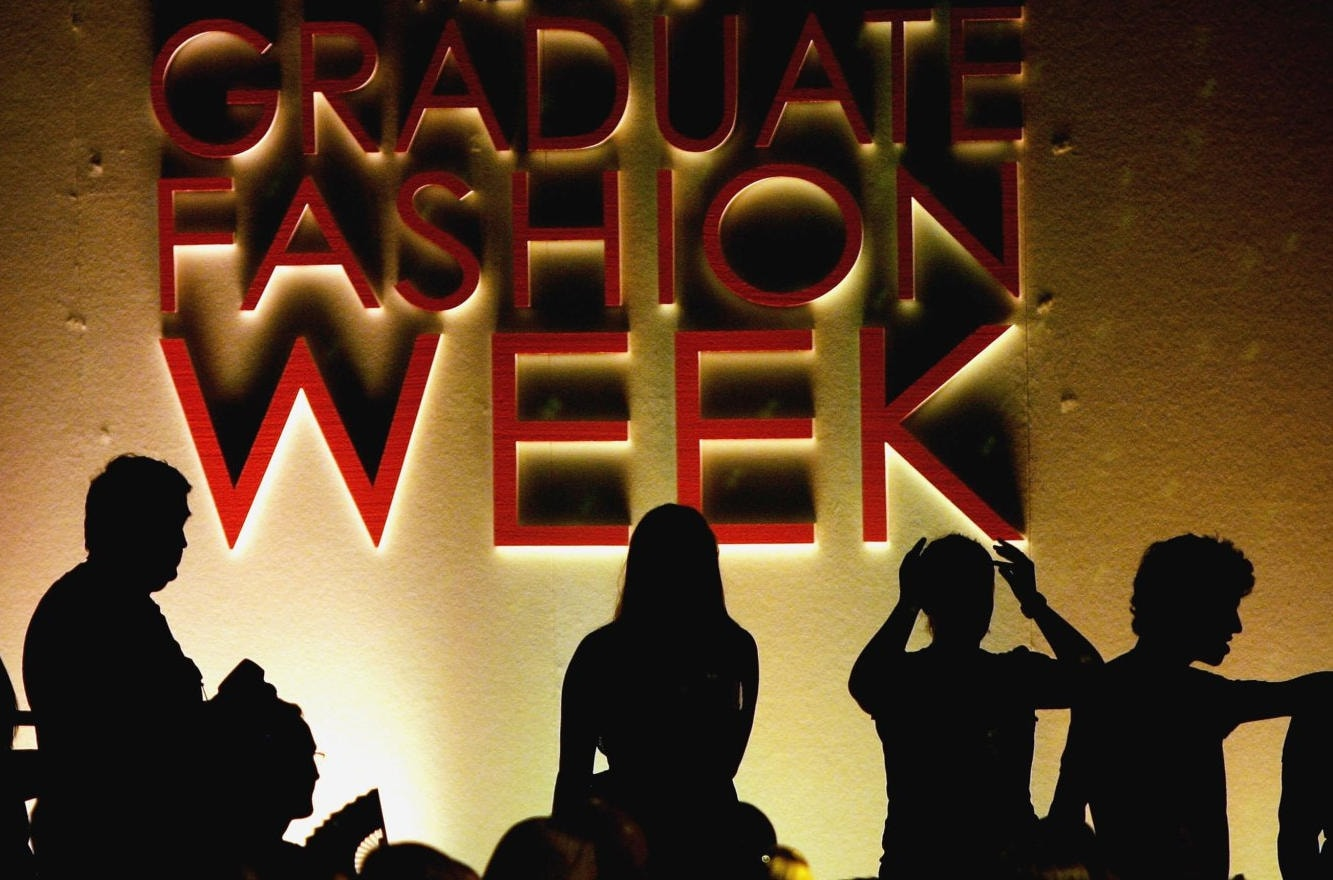 Degrees of Separation; Studying Fashion