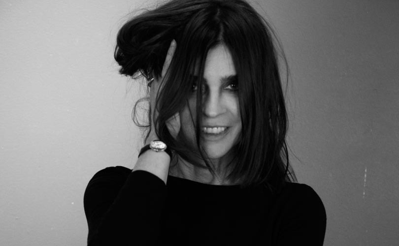 Uniqlo to launch collection with Carine Roitfeld